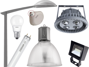 Distributor Lampu Osram Lighting