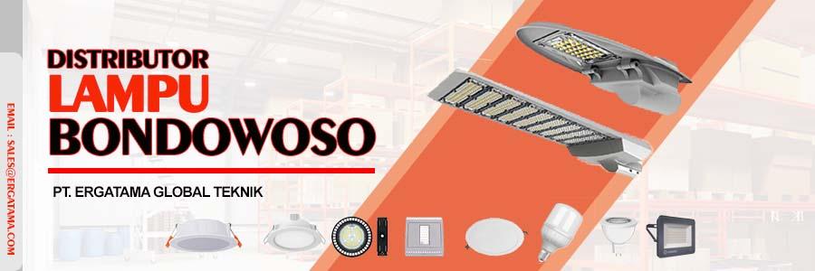 Distributor Lampu di Bondowoso 087881925888