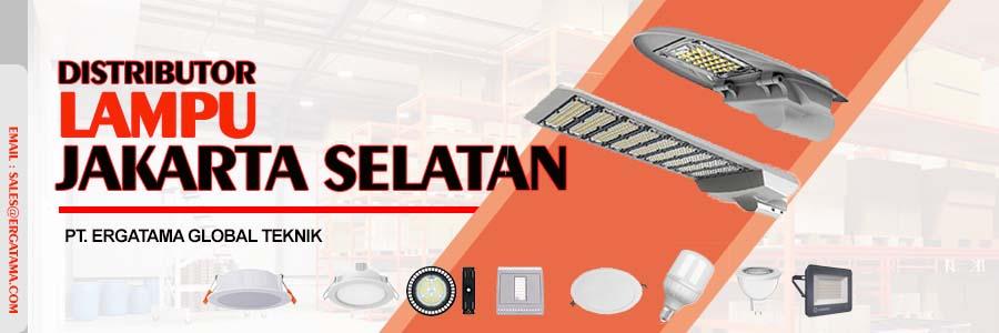 Distributor Lampu di Jakarta Selatan