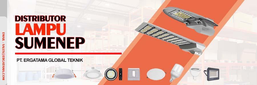 Distributor Lampu di Sumenep 087881925888