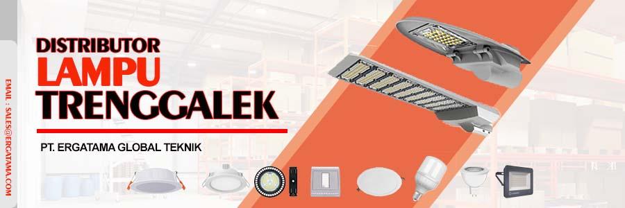 Distributor Lampu di Trenggalek 087881925888