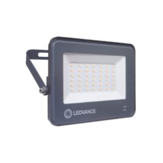 LED ECO FLOODLIGHT 50 W 6500 K GRAY