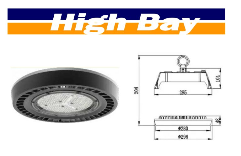 header high bay