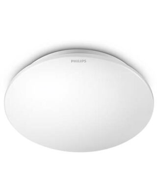 33365 Moire 65K LED CEILING 22W PHILIPS
