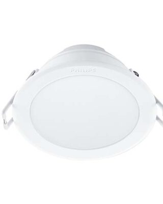 59449 MESON 105 9W 65K ID MP RECESSED PHILIPS