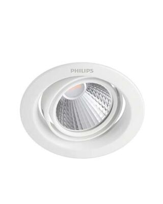 59776 POMERON 070 7W 27K WH recessed LED PHILIPS