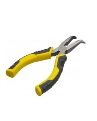 6inch Dynagrip Bent Nose Pliers STANLEY