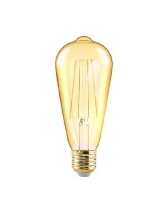 Bulb Clasic Filamen Series 4W WW GST66427 MORGEN
