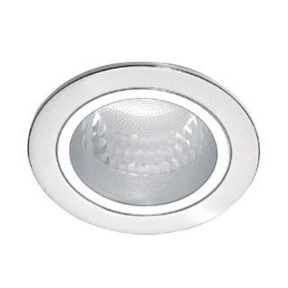 Downlight Philips 4inch White PUTIH 66664 Recessed Light