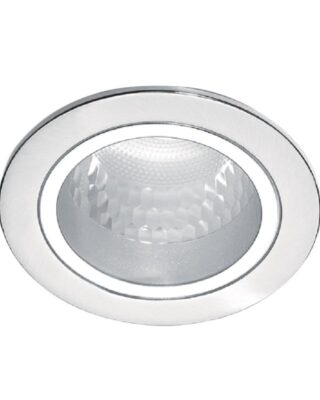 Downlight Philips 4inch White PUTIH 66664 Recessed Light
