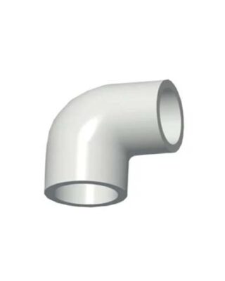 ELBOW CONDUIT 20MM LESSO
