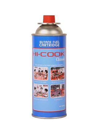 HI COOK CLASSIC TABUNG GAS 230GR