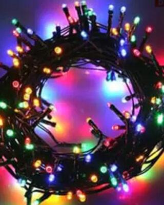 LAMPU NATAL 10M STARLIGHT