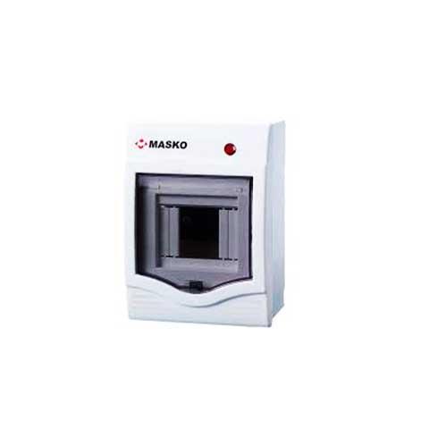 BOX MCB 4 G IB OB MASKO