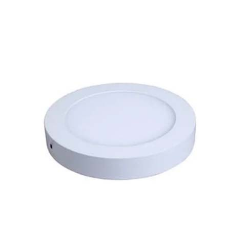 PANEL LIGHT OB ROUND 12W 6500K INSS626R CD IN-LITE