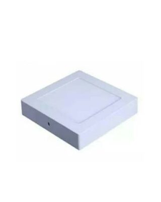 PANEL LIGHT OB SQUARE 12W 3000K INSS628S IN-LITE