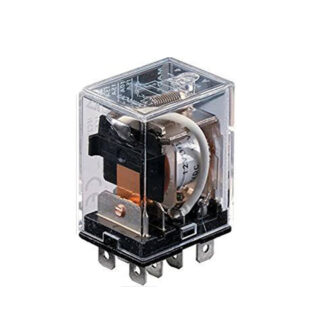 RELAY LY-2 220V OMRON