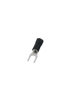 SKUN Y 0.25-1.5mm BLACK FORT