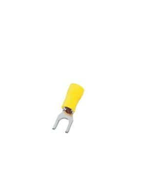 SKUN Y 0.25-1.5mm YELLOW FORT