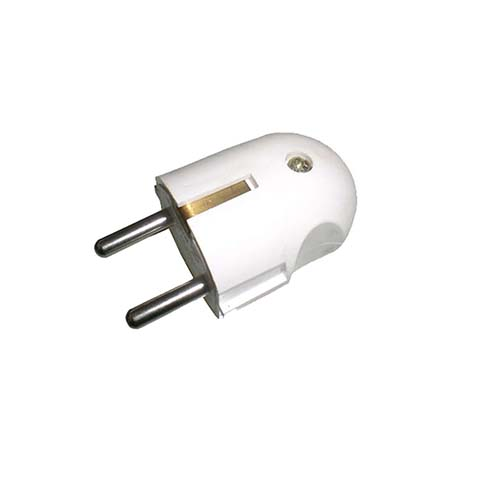 STEKER ARDE ( TWO POLE PLUG) 16A 250V 13310 BROCO