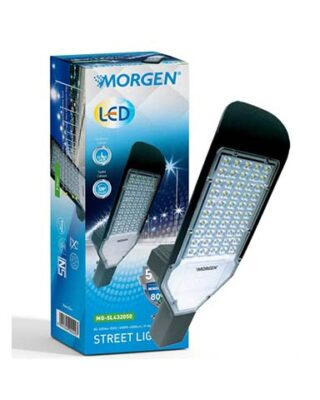STREET LIGHT LEGEND SERIES MG-SL432100 100W CW MORGEN