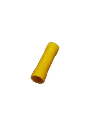 TERMINAL VINYL INSULATION 11,8MM KUNING FORT