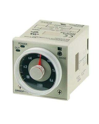 TIMER H3CR A8 220V OMRON