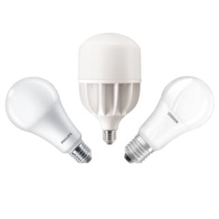 Lamps & LED