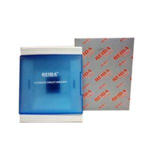 BOX MCB 4 G IB REIDA